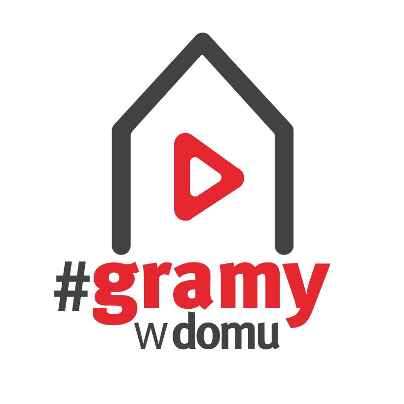 #gramywdomu