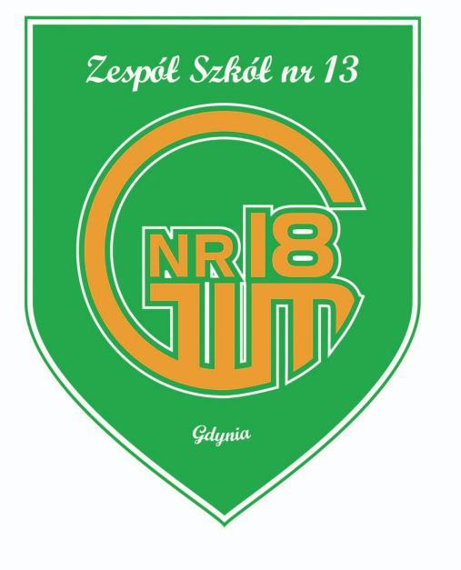 Gimnazjum nr 18 w Gdyni